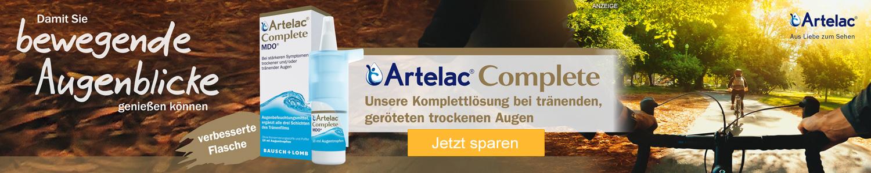 Jetzt Artelac Produkte günstig online kaufen!
