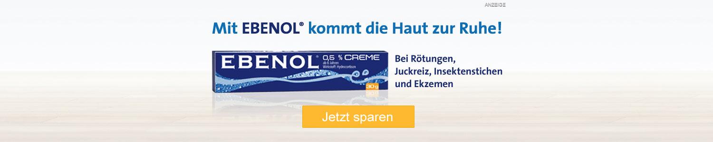 Jetzt Ebenol günstig online kaufen!