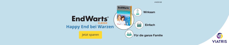 Jetzt EndWarts günstig online kaufen