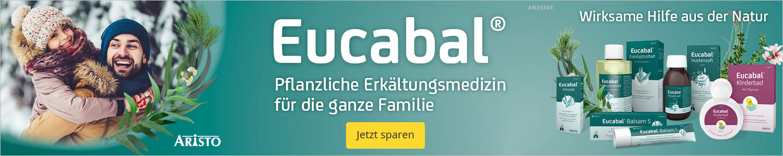 Jetzt Eucabal Produkte günstig online kaufen