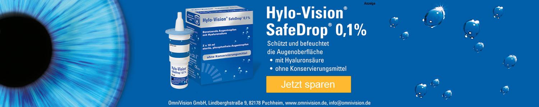 Jetzt Hylo-Vision Safe Drop günstig online kaufen!