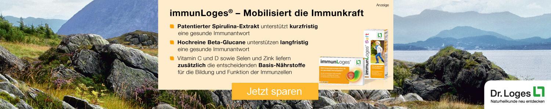 Jetzt immunLoges günstig online kaufen!