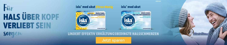 Jetzt Isla med günstig online kaufen!