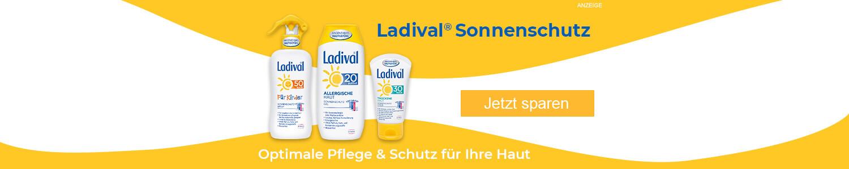 Jetzt Ladival Produkte günstig online kaufen!