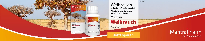 Jetzt Mantra Pharm Produkte günstig online kaufen