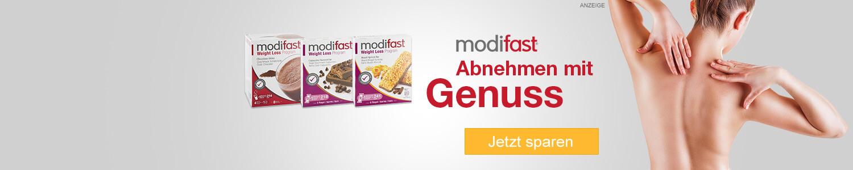 Jetzt Modifast-Produkte günstig online kaufen!
