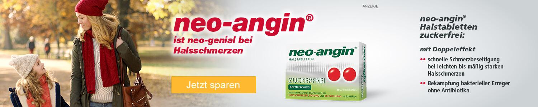 Jetzt Neo-Angin zuckerfrei günstig online kaufen!