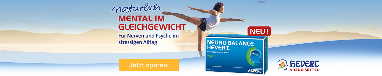 Jetzt Neurobalance günstig online kaufen!