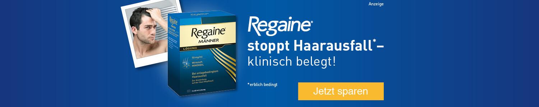 Jetzt Regaine Männer günstig online kaufen!