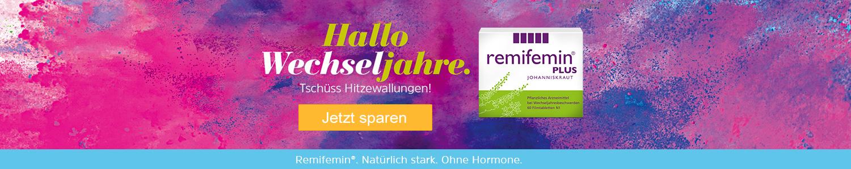 Jetzt Remifemin Produkte günstig online kaufen