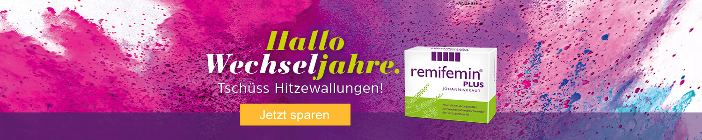 Jetzt Remifemin Produkte günstig online kaufen!