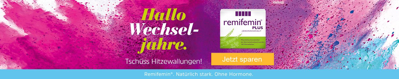 Jetzt Remifemin plus Johanniskraut günstig online kaufen!