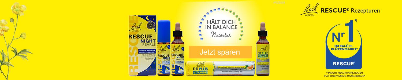 Jetzt Rescue Produkte günstig online kaufen!