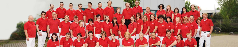 Team der Deutschen Internet Apotheke
