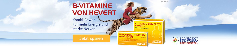 Jetzt Hevert Produkte günstig online kaufen!
