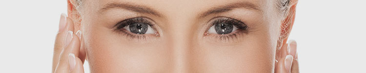 Allergische Augenentzündung