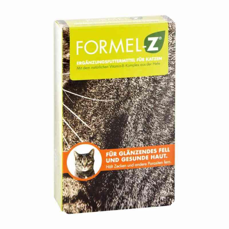 Formel Z für Katzen Tabletten  bei deutscheinternetapotheke.de bestellen