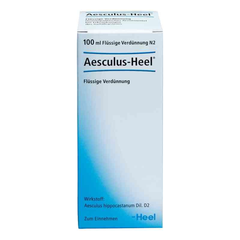 Aesculus Heel Tropfen  bei deutscheinternetapotheke.de bestellen