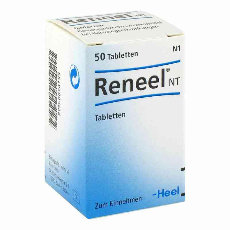 Reneel Nt Tabletten  bei deutscheinternetapotheke.de bestellen