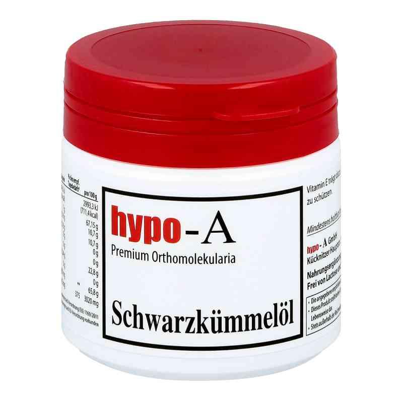 Hypo A Schwarzkümmelöl Kapseln  bei deutscheinternetapotheke.de bestellen