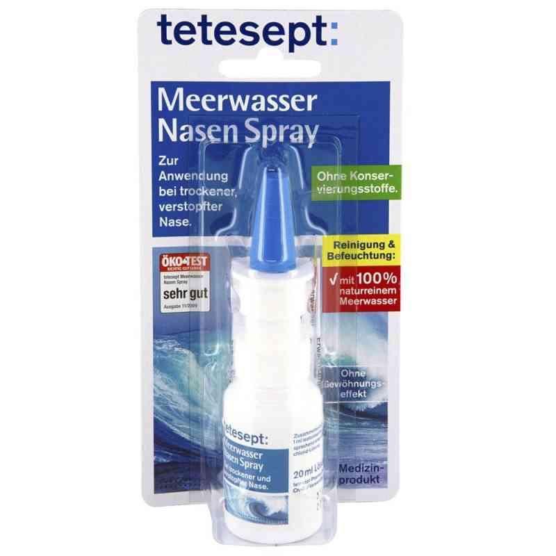 Tetesept Meerwasser Nasenspray  bei deutscheinternetapotheke.de bestellen