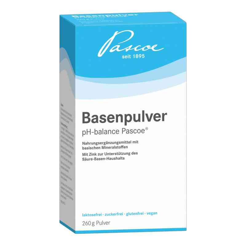 Basenpulver Pascoe  bei deutscheinternetapotheke.de bestellen
