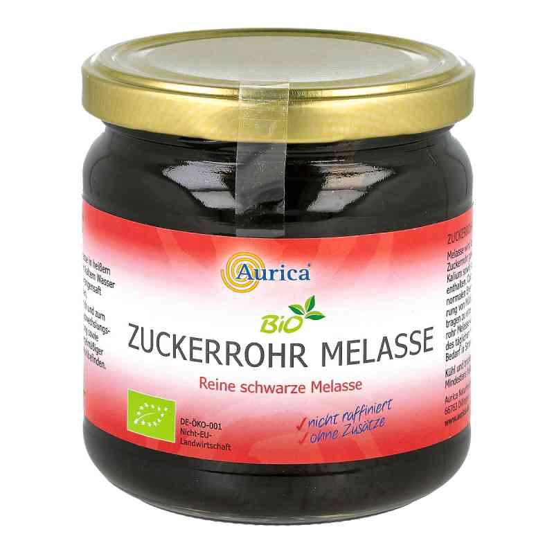 Zuckerrohr Melasse Aurica Bio  bei deutscheinternetapotheke.de bestellen