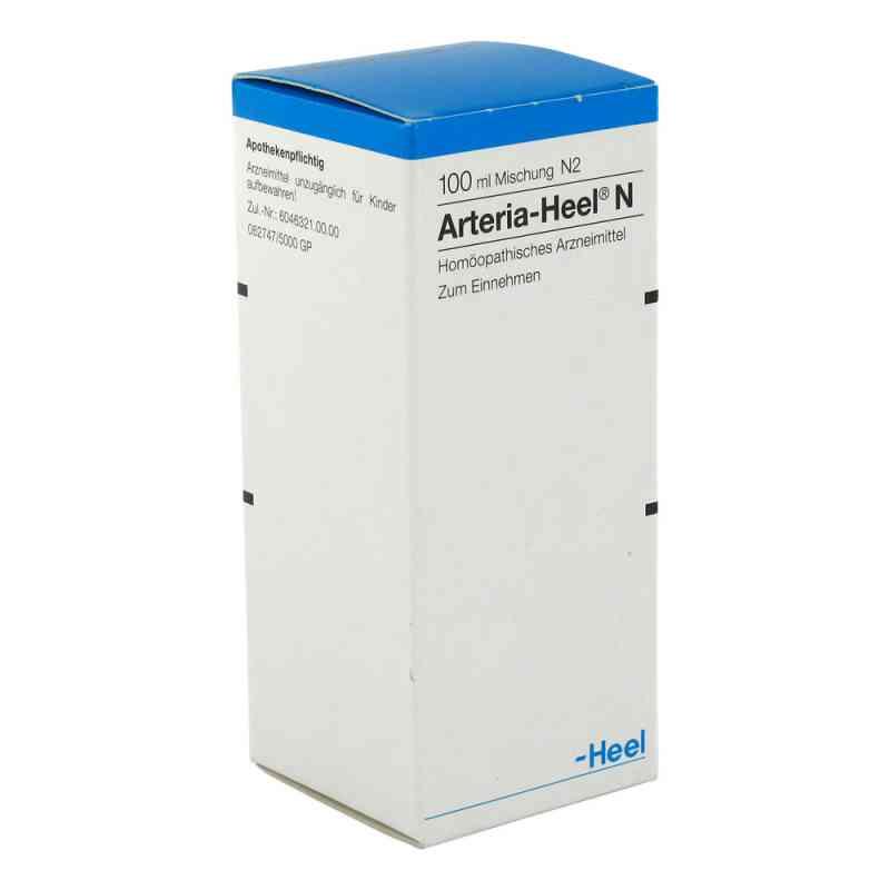 Arteria Heel N Tropfen  bei deutscheinternetapotheke.de bestellen
