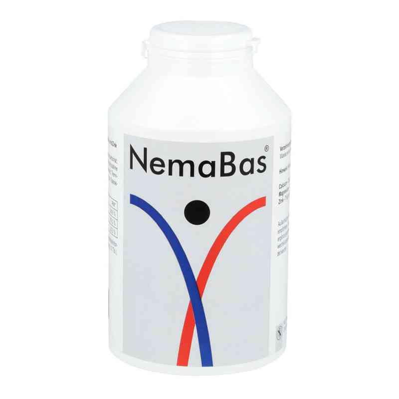 Nemabas Tabletten  bei deutscheinternetapotheke.de bestellen