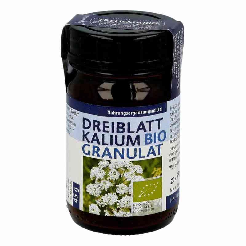 Dreiblatt Kalium Granulat  bei deutscheinternetapotheke.de bestellen
