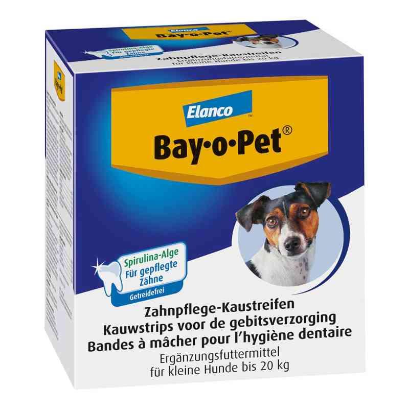Bay O Pet Zahnpfl.kaustreif.f.kl.hunde  bei deutscheinternetapotheke.de bestellen