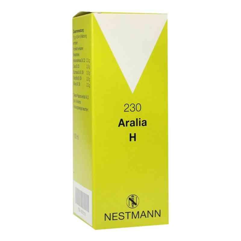 Aralia H 230 Nestmann Tropfen  bei deutscheinternetapotheke.de bestellen