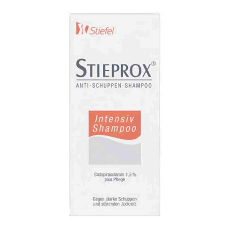 Stieprox Intensiv Shampoo  bei deutscheinternetapotheke.de bestellen