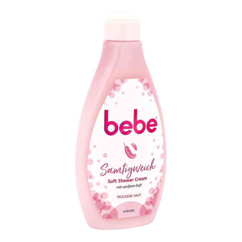 Bebe Young Care Soft Shower Cream für trock.Haut  bei deutscheinternetapotheke.de bestellen