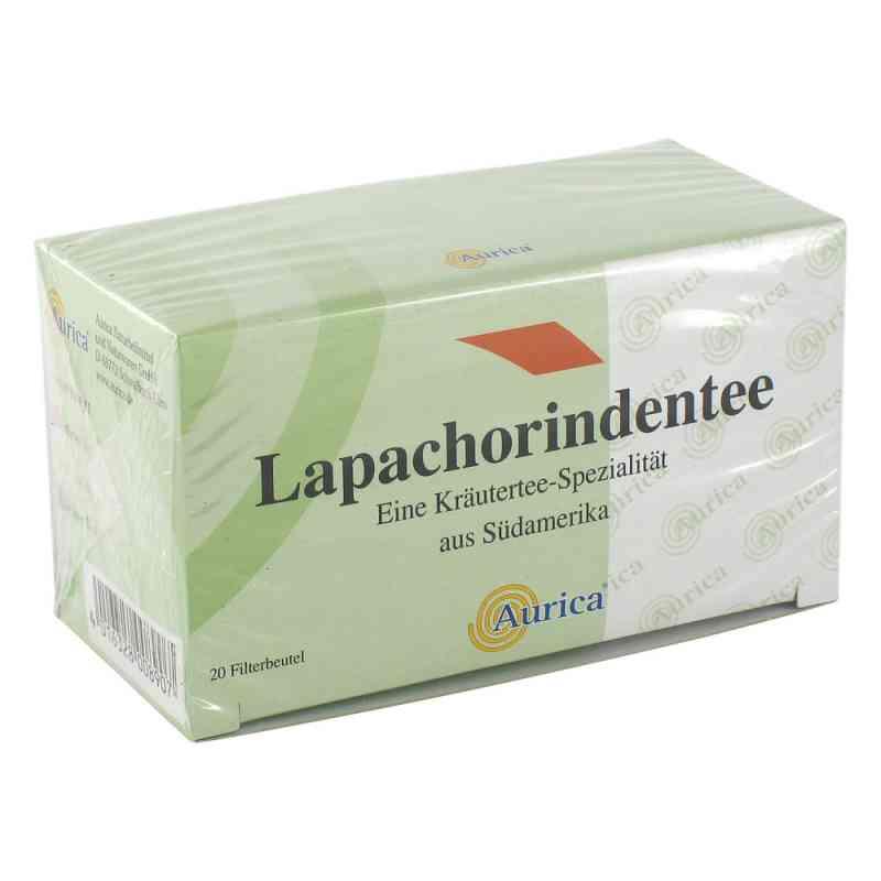 Lapachorindentee Filterbeutel  bei deutscheinternetapotheke.de bestellen