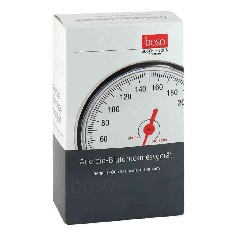 Boso profitest Blutdruckmessgerät schwarz  bei deutscheinternetapotheke.de bestellen