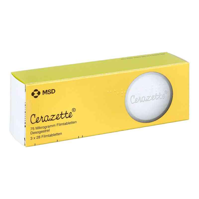Cerazette Filmtabletten  bei deutscheinternetapotheke.de bestellen