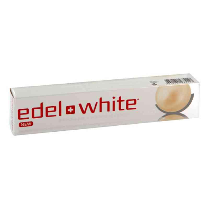 Edelwhite Antiplaque+white Zahnpasta  bei deutscheinternetapotheke.de bestellen