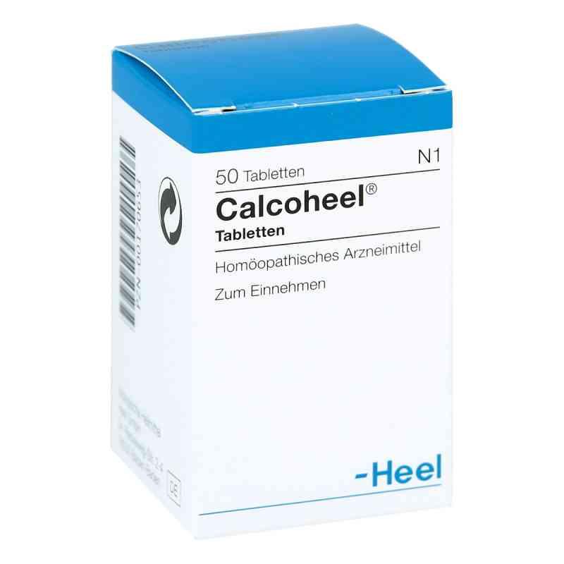 Calcoheel Tabletten  bei deutscheinternetapotheke.de bestellen