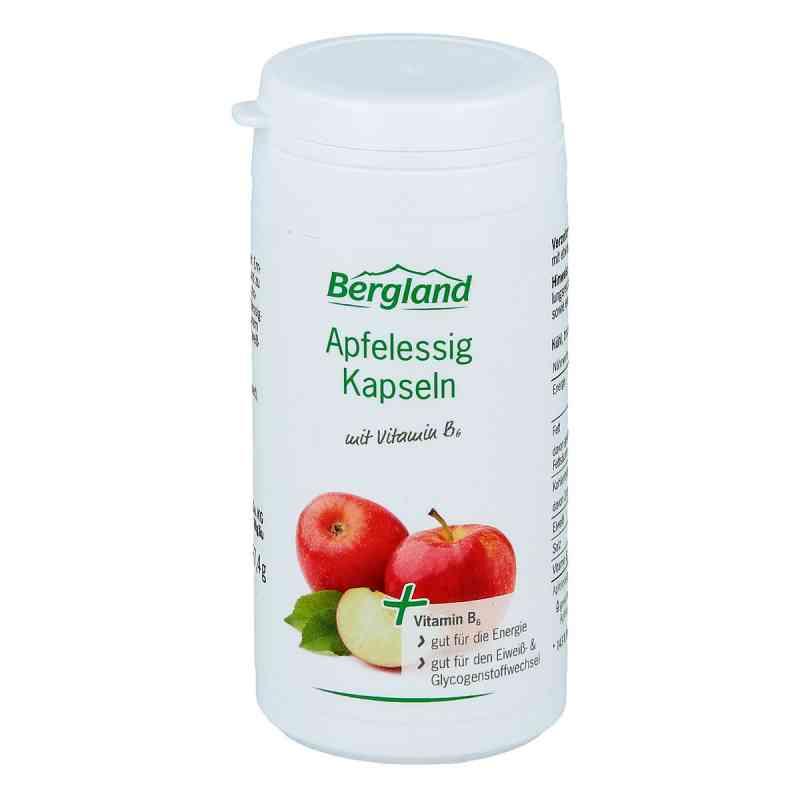 Apfelessig Kapseln Bergland  bei deutscheinternetapotheke.de bestellen