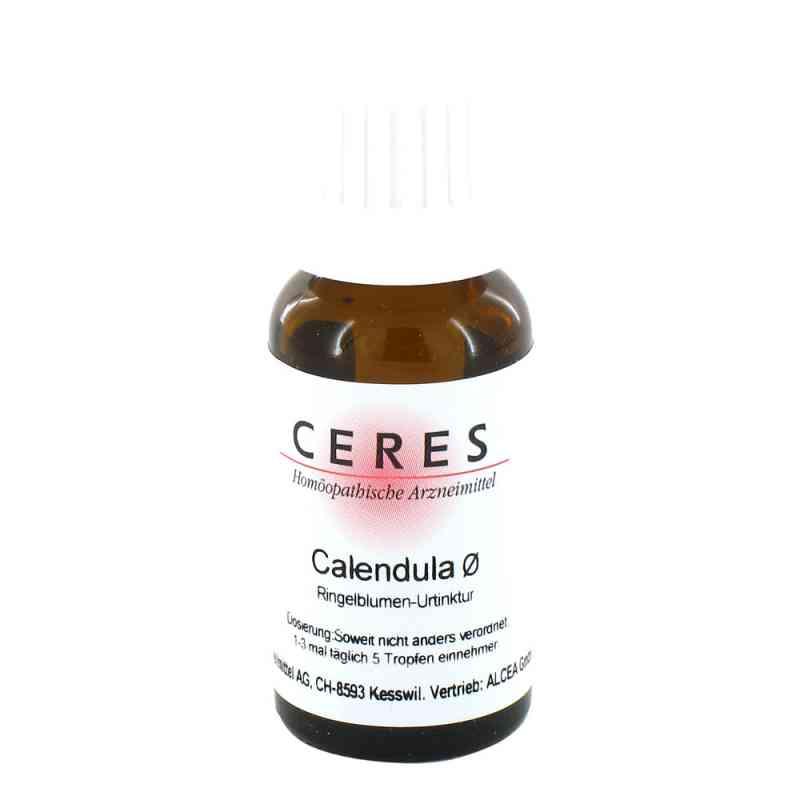 Ceres Calendula Urtinktur  bei deutscheinternetapotheke.de bestellen