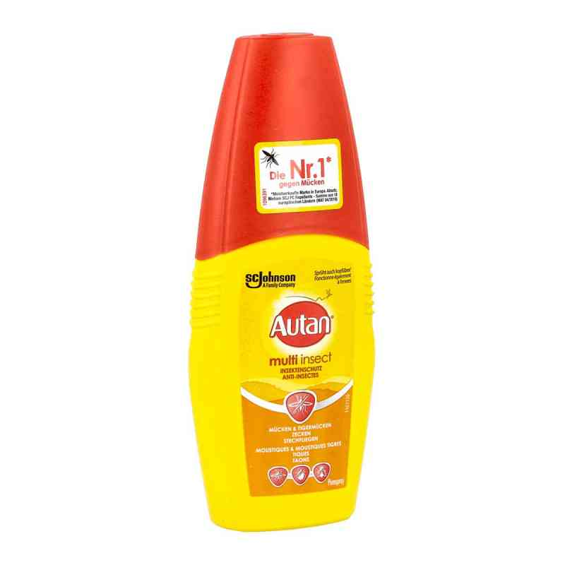Autan Protection Plus Pumpspray  bei deutscheinternetapotheke.de bestellen