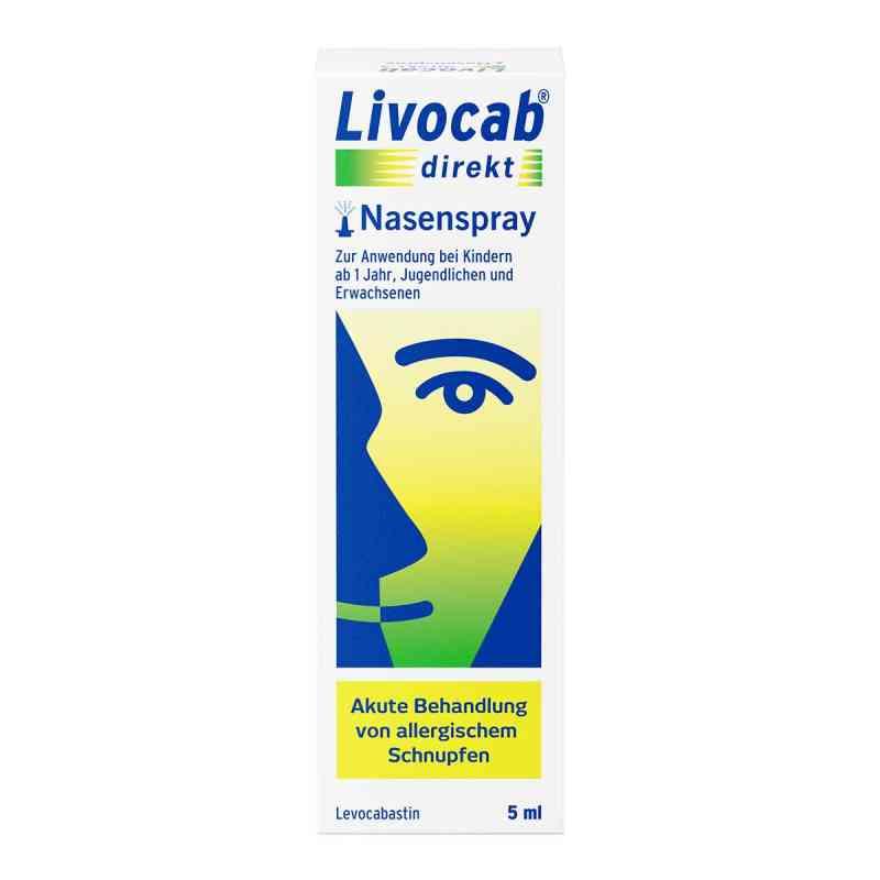 Livocab direkt  bei deutscheinternetapotheke.de bestellen