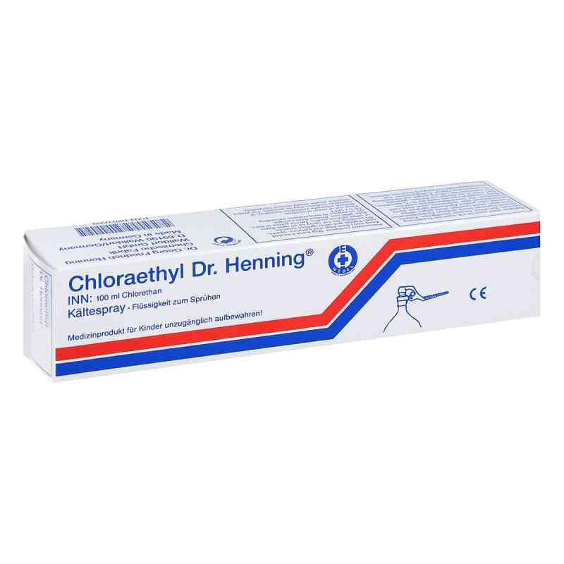 Chloraethyl Doktor  Henning Hebelverschluss  bei deutscheinternetapotheke.de bestellen