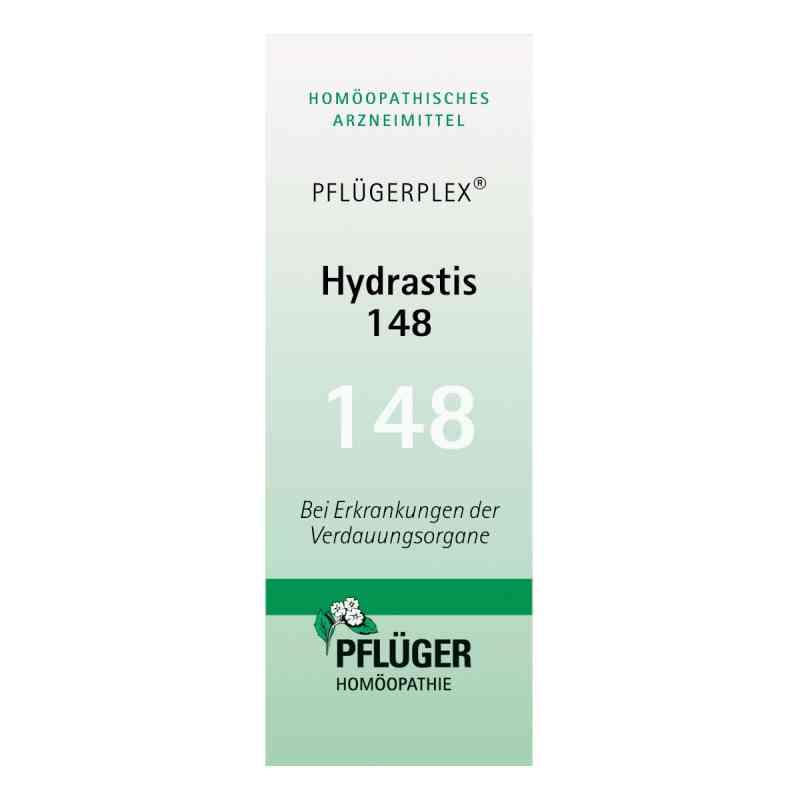 Pflügerplex Hydrastis 148 Tropfen  bei deutscheinternetapotheke.de bestellen