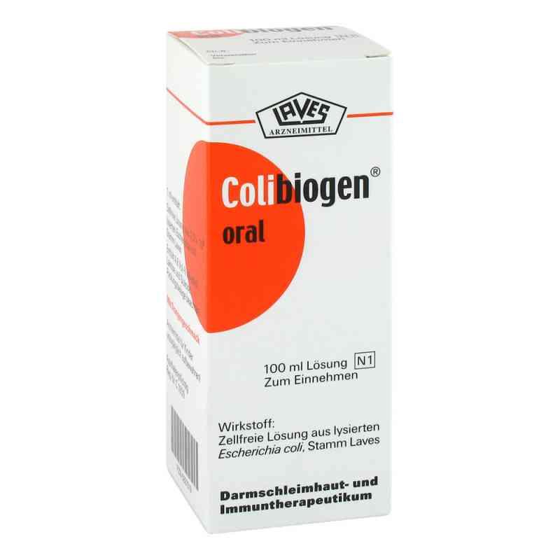 Colibiogen oral Lösung  bei deutscheinternetapotheke.de bestellen