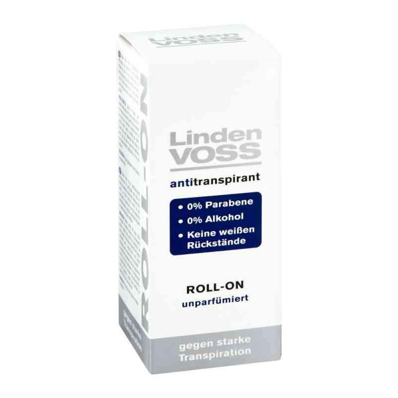 Linden Voss Roll on unparfümiert   bei deutscheinternetapotheke.de bestellen