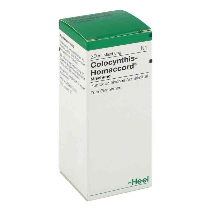 Colocynthis Homaccord Tropfen  bei deutscheinternetapotheke.de bestellen