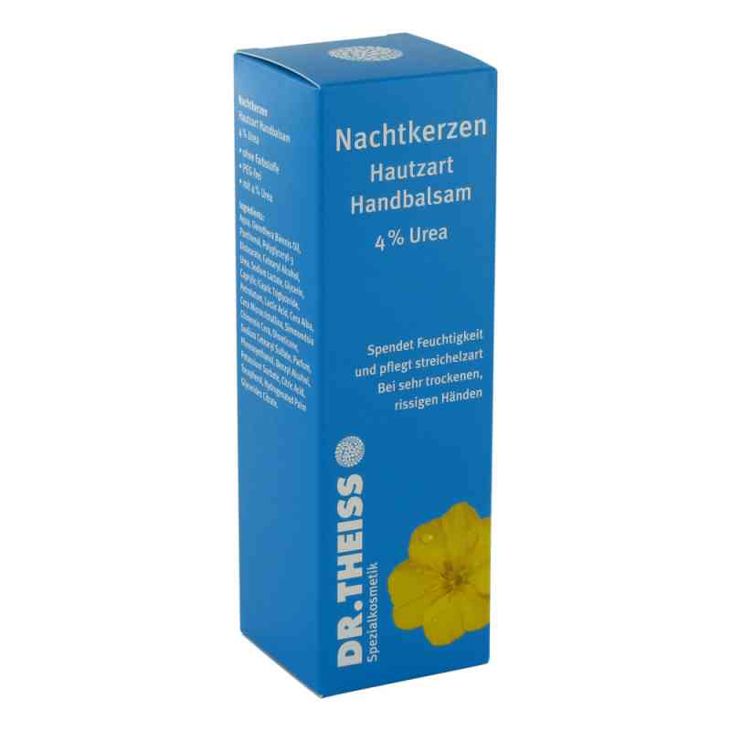 Dr.theiss Nachtkerzen Hautzart Handbalsam  bei deutscheinternetapotheke.de bestellen