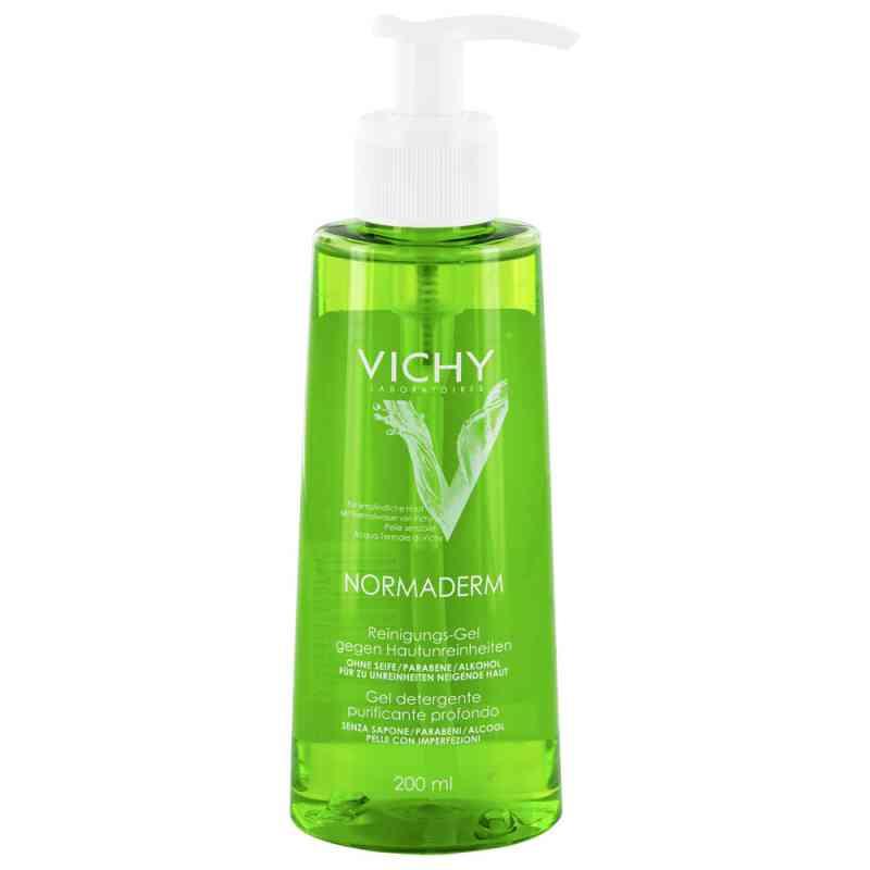 Vichy Normaderm Reinigungs-gel 2009  bei deutscheinternetapotheke.de bestellen